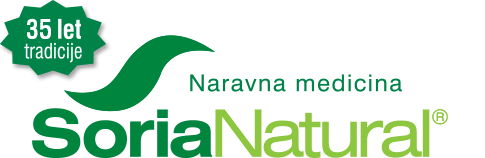 Logotip Soria Natural