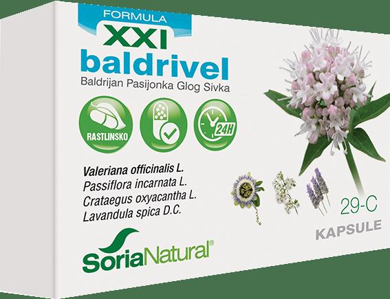 Baldrivel Katlica