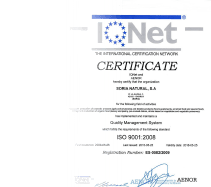 Standardi certifikati