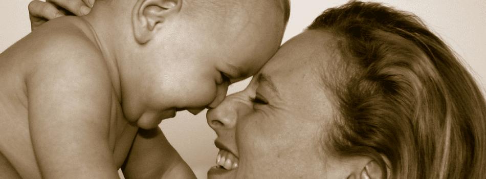 dojenje je posebna vez