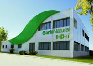 Soria Natural Naravna medicina