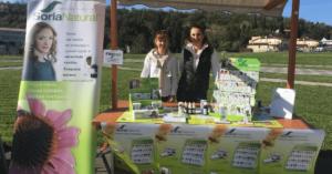 dan zdravja Soria Natural