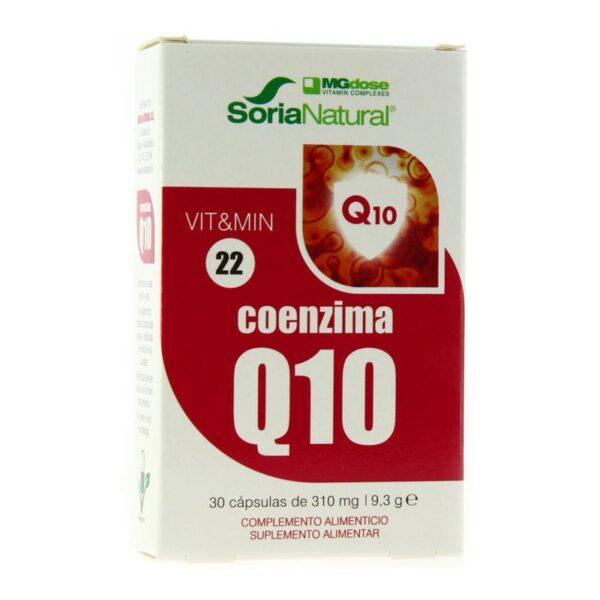 Koencim Q10 kapsule